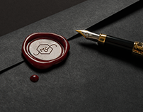 Branding & Web Design - Montagne de Cristal -