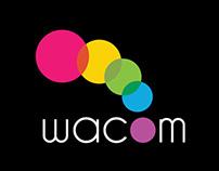 Rebranding Wacom
