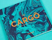 CD album - le CARGÖ