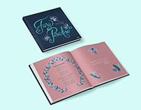 Fairy Paradise / Lettering Practice