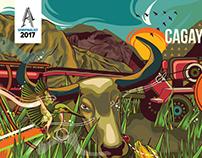 Padday na Lima - ADAA 2017 Semifinalist