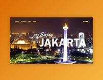 Enjoy Jakarta !