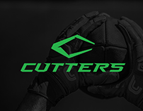 Cutters Sports | Sponsored Studio