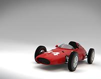 1960 Ferrari 246P