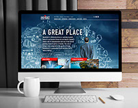 Invest Saskatoon Website