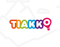 LOGO DESIGN | Tiakko Blog