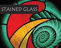 Art, Emotions, Psychological Types- Stained Glass- 2012