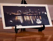 Kaw Point, Kansas City Photo Print