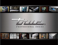 True Professional Series Brochure