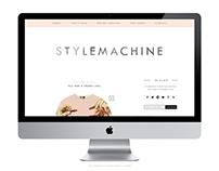 StyleMachine Blog