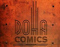Doha Comics