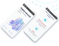 New website design for the program for realtors