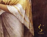 Suma Sarees - Digital Campaign (Student Work)