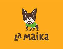 LaMaika — Apparel Printing