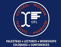 Programa Cultural FLUL
