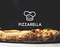 Pizzarella - Branding