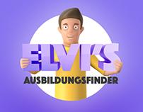 ElVi's Berufefinder - 3D Modelle