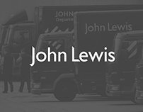 D&AD 2015 | Delivery Packaging for John Lewis