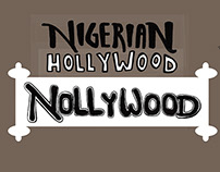 Nollywood Infographic