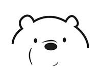 Ice Bear // We Bare Bears