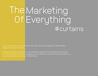 The Marketing Of Everything - Curtains