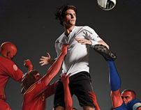 Stop me (if you can) - Mario Gomez / Puma
