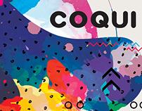 COQUI / Ad Campaign / 2015
