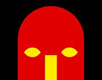 The face of Bauhaus