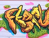 Type & Dinos