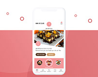 Cake Delivery App !!!