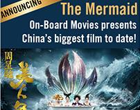 The Mermaid Announcement