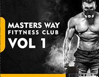 Masters way - Social Media Vol 01