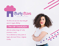 Curly Cave - Event