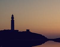 Costa de la luz (Cádiz) de 2007 a 2016
