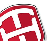 Rebrand - Hiperhaus Transportadora