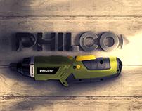 Philco • Herramientas
