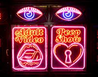 La Bodega Negra | Neon Signage