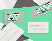 Adriana González_Branding Project