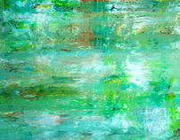 """Abstract """"green"""""""