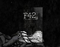 F42. - Fanzine