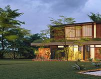 House in Australia