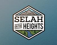 Selah on the Heights - Logo