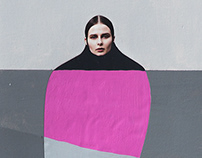 Imperfect Cocoon   Collage