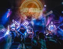 Le Mas Concert/ Events / Brunch / Work