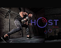 Brand - Host Tech Fitness