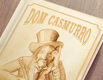 Projeto Editorial - Livro Dom Casmurro