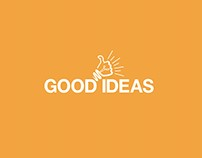Good Ideas campaign
