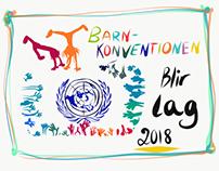 Barnkonventionen by FridaRit