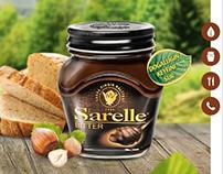 Sarelle / Web site