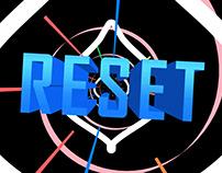 QUIT / RESET
